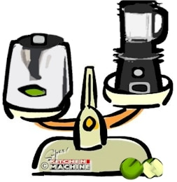 ThermomixBlogger Helene weighs up the Thermomix vs. the Cuisinart Soup Maker