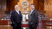MasterChef Series 7 on the BBC
