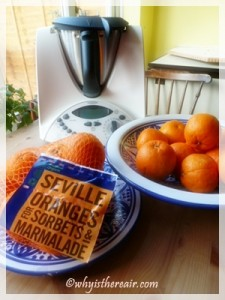 It?s National Marmalade Week!