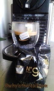 For us, Carte Noire is the best alternative to Nespresso capsules but this N° 9 Intense left us longing for a more lingering taste