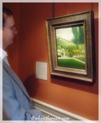 Le Douanier Rousseau Fascinates at The Courtauld