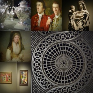 The Courtauld Gallery Houses a Varied Art Collection