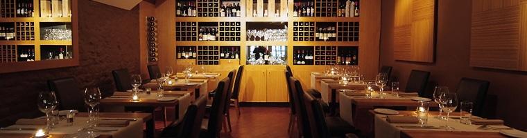 La Luna Restaurant in Godalming, Surrey